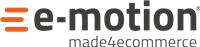 e-motion made4ecommerce